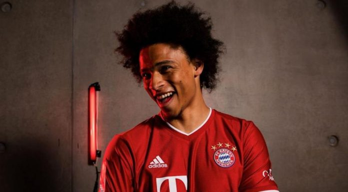Legenda Jerman Sebut Sane Masih Butuh Waktu Tuk Jadi Pemain Bintang