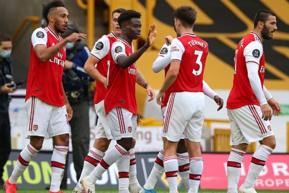 Legenda Klub Menyarankan Arsenal Datangkan Bek Setara Van Dijk