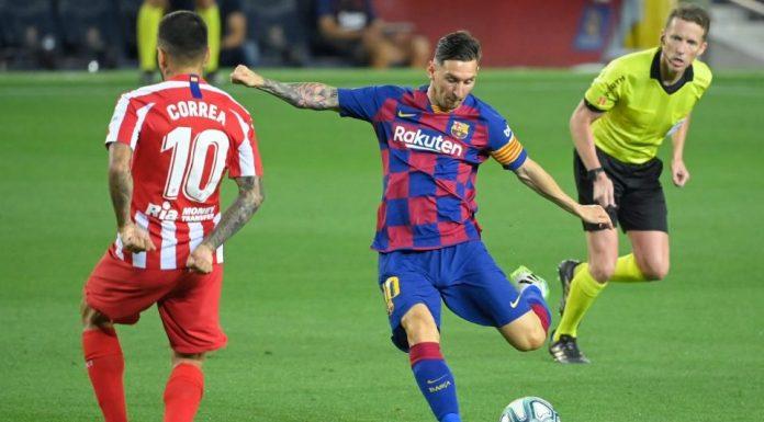 Legenda Madrid Suka Nonton Barcelona, Kok Bisa