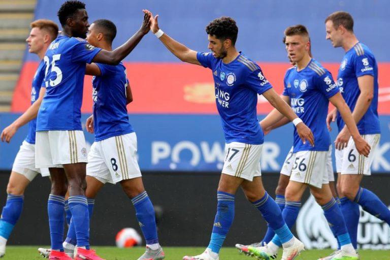 Bakal Hadapi Dua Tim Besar, Leicester Justru Pincang