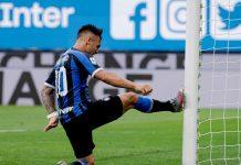 Lepas Luka Jovic, Madrid Siap Salip Barcelona Demi Datangkan Lautaro Martinez