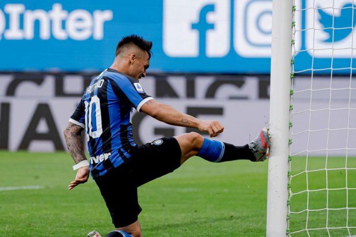 Diam-Diam, Raksasa Premier League Siap Tikung Transfer Bintang Muda Inter