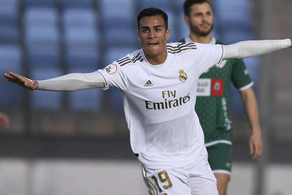 Leverkusen Tertarik Daratkan Wonderkid Real Madrid