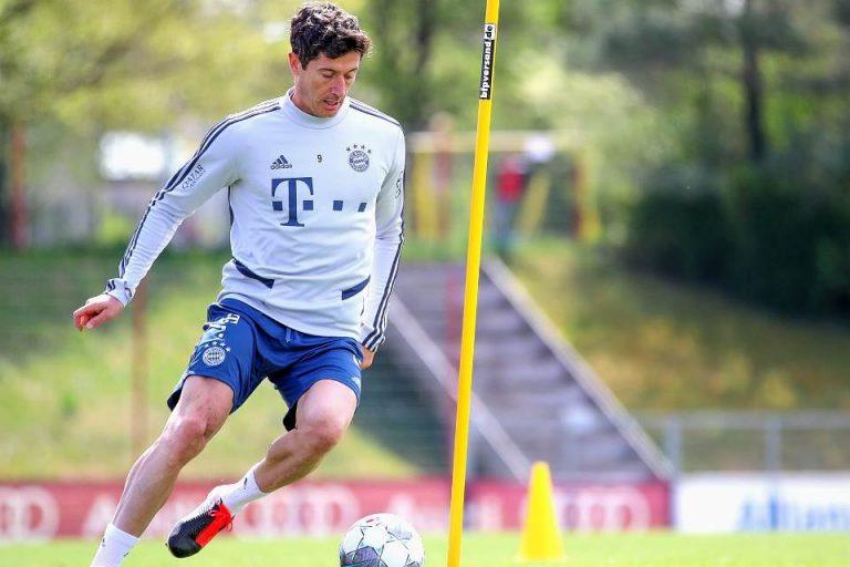 Ada Lewandowski, Bayern Pede Singkirkan Barcelona-nya Messi