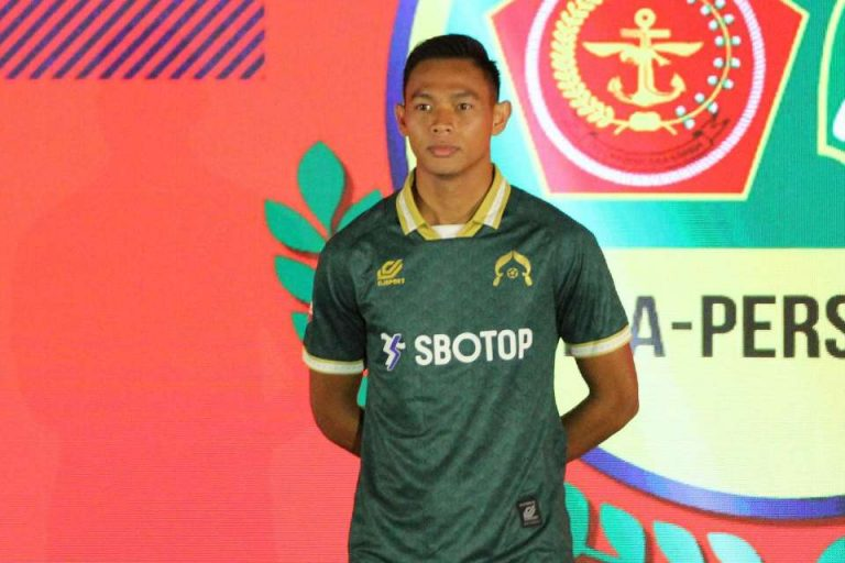 Liga 1 Kembali Dilanjutkan, Andy Setyo Bertekad Bawa PS Tira Bersaing Di Papan Atas