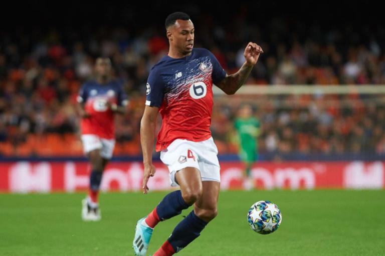 Lille Yakin Bisa Putus Dominasi PSG Di Ligue 1 Prancis Musim Ini