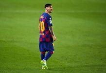 Lionel Messi Adalah Jantung Barcelona