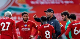 Liverpool Ukir Rekor Raih Tiga Poin Saja Sulit