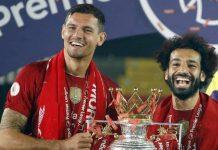 Punggawa Liverpool Resmi Gabung Raksasa Liga Rusia