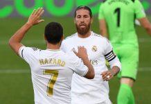Madrid Tanpa Pemain Bintangnya Jelang Sambangi Getafe