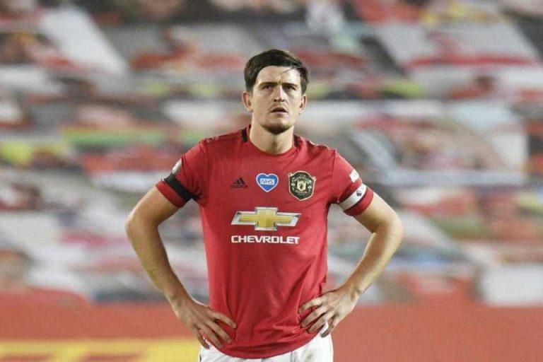Meski Jadi Tersangka, Maguire Tetap Jadi Kapten Man United
