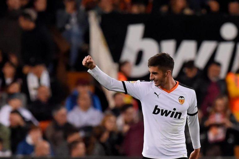 Jasa Besar Valencia yang Telah Besarkan Nama Ferran Torres
