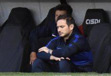 Mantan Bintang Chelsea Singgung Lampard Masalah Gaya Permainan