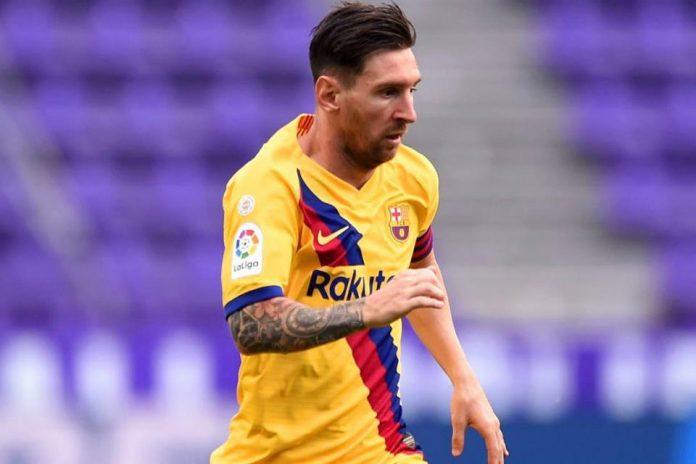 Mantan Pelatih Spanyol Sebut Barcelona Harus Cegah Kepergian Messi, Kenapa