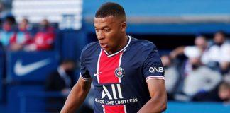 Mbappe dan Madrid Kongkalikong Agar Bisa Hengkang Dari PSG