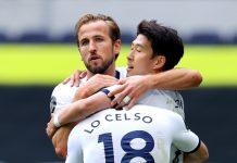 Mesin Gol Tottenham Telah Kembali