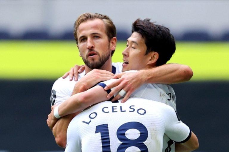 Mesin Gol Tottenham Hotspur Telah Kembali