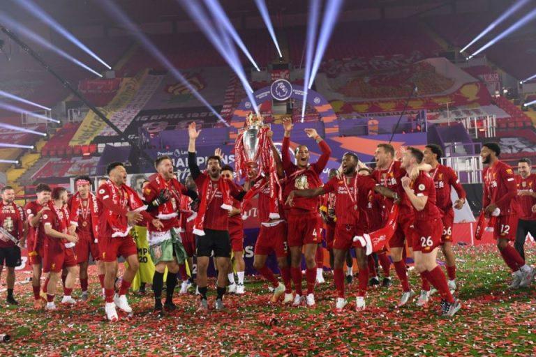 Meski Sempurna, Liverpool Disarankan Tetap Gesit Di Bursa Transfer