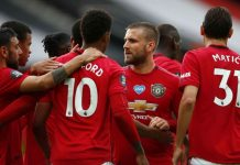 Meski Sudah Tampil Konsisten, Man United Diminta Datangkan Satu Atau Dua Pemain Lagi