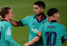 Messi Ukir Rekor Lagi, 20 Gol Dan 20 Assist Dalam Satu Musim