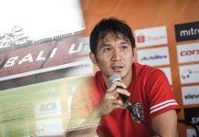 Michael Orah Bersyukur Jadi Pemain Kidal