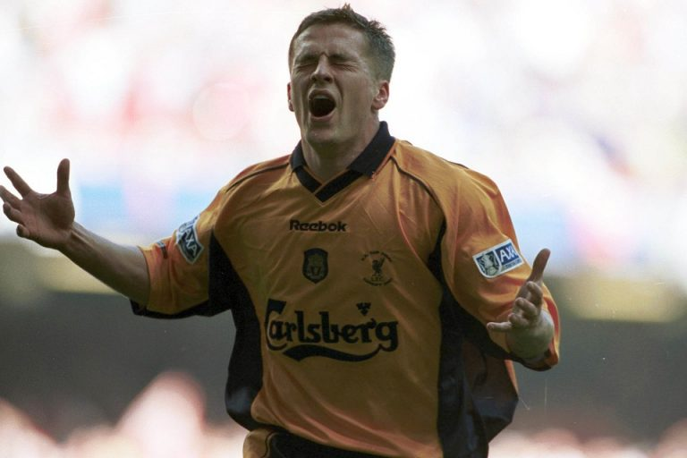 Owen Marah kepada Liverpool, Ada Apa?