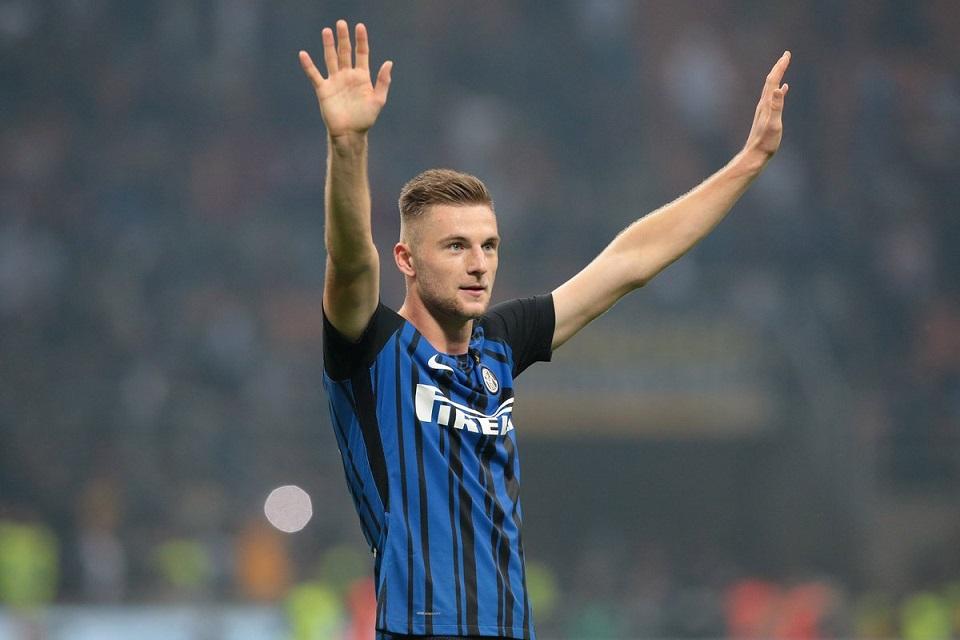 Milan Skriniar Inter Milan