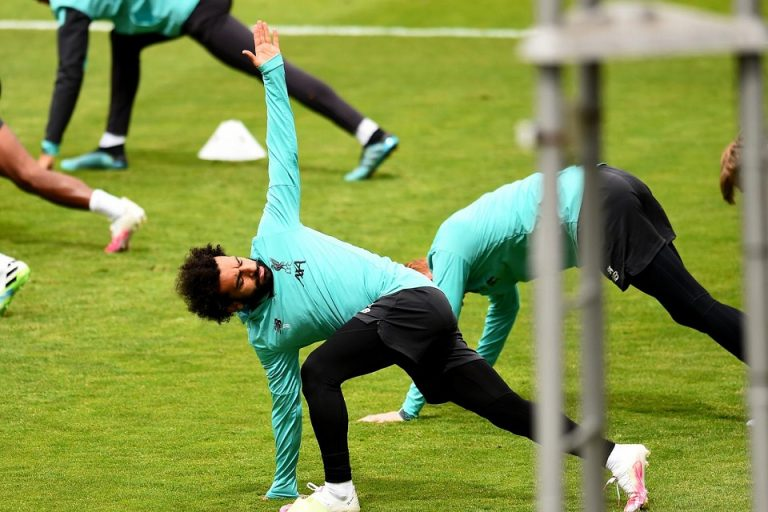 Bawa Liverpool Juara, Bagaimana Rasanya Mo Salah?