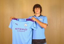 Manchester City Rampungkan Transfer Perdananya di Bursa Musim Panas, Siapa?
