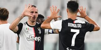 Musim Ini Jadi Scudetto Paling Sulit Bagi Juventus, Kok Bisa