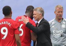 Neville kepada MU; Belanja yang Bijak, Jangan Seperti Mourinho!