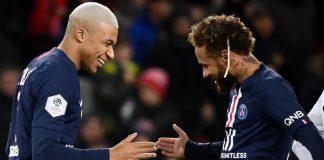 Ketimbang Urusi Ramos, PSG Fokus Pertahankan Mbappe dan Neymar
