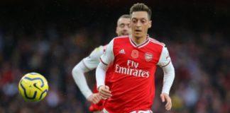 Tony Adams: Ozil Adalah Ceri di Kue Arsenal