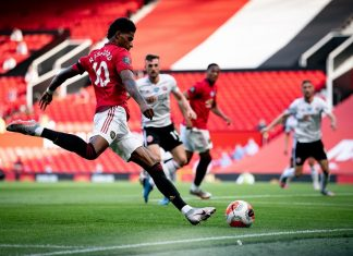 PSG Lirik Pemain Muda Manchester United, Siapa?