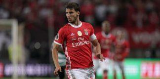 Pelatih Benfica Ingin Pertahankan Dua Pemain Andalannya Dari Kejaran Duo Manchester