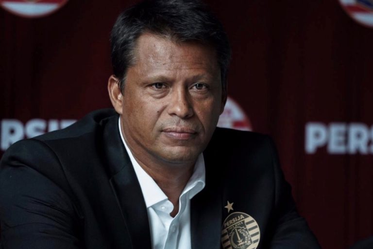 Pelatih Persija Jakarta Tak Sabar Kembali Berkumpul Dengan Tim