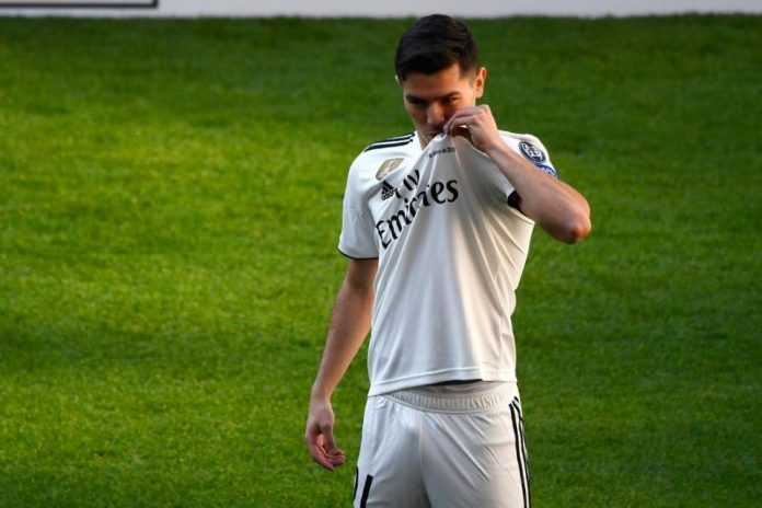Pellegrini Siap Gaet Wonderkid Real Madrid