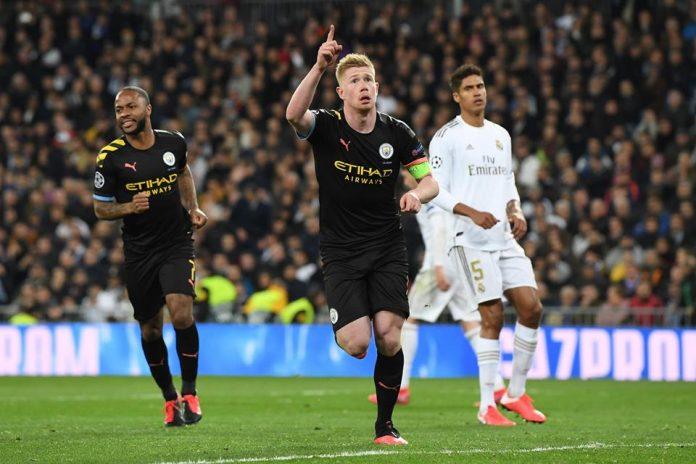 Pemain Madrid Positif Corona, UEFA Laga Tetap Sesuai Jadwal