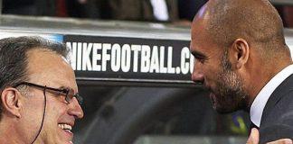 Tim Gurunya Promosi, Guardiola Buka Suara