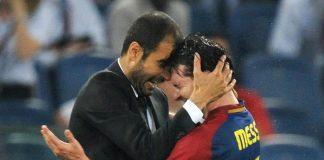 Manchester City Bakal Mengerikan Andai Daratkan Messi