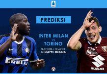 Prediksi Inter Milan Vs Torino Ambisi Besar Nerazzurri Kembali ke Jalur Kemenangan
