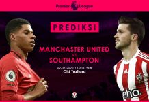 Prediksi Manchester United Vs Southampton Misi Lanjutkan Tren Kemenangan Sekaligus Curi Empat Besar