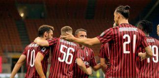 Prediksi Sassuolo vs AC Milan Laga Bakal Berjalan Ketat