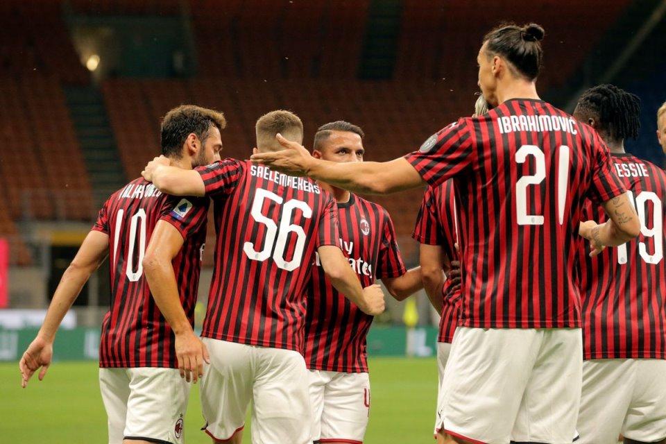 Alami Kerugian Besar, Milan Berencana Pangkas Gaji Pemainnya