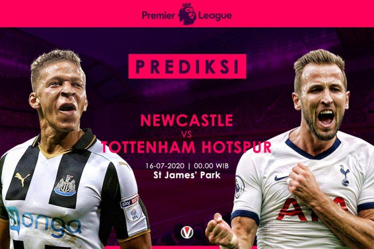 Prediksi Newcastle Vs Tottenham Hotspur: Misi Berat Spurs Curi Poin di St. James Park