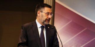Presiden Barcelona, Josep Maria Bartomeu