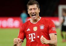 Punya Koleksi 51 Gol Musim Ini, Lewandowski Pantas Raih Gelar Ballon d'Or
