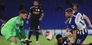 Raheem Sterling Sebut Gol Anehnya Ke Brighton Layak Jadi Gol Terbaik Tahun Ini, Kok Bisa