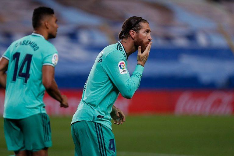 Ramos Tegaskan Dirinya Siap Pensiun di Madrid