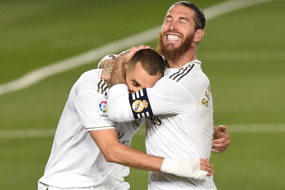Real Madrid Dominasi Pemain Terbaik Hingga Terburuk LaLiga 20192020
